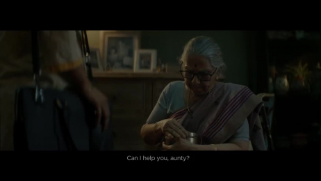 Mom's Magic: Mother's Day Film by Ogilvy & Mather Bangalore