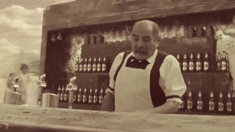Dos Equis: Since 1897 Film by Droga5 New York