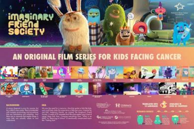 Pediatric Brain Tumor Foundation: Case study Film by RPA