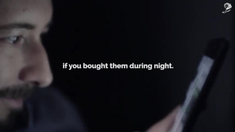 Carrefour: Carrefour Baby Night [video] Case study by Saatchi & Saatchi Milan