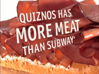 Quizno's Subs: Laundromat Film by Cliff Freeman And Partners