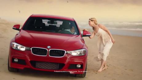 BMW Certified Pre-Owned: Beach Film by kbs+p New York, Prettybird