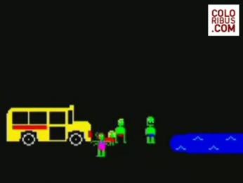 Ekstra Bladet Newspaper: GREEN CHILDREN Film by Robert/Boisen & Like-minded