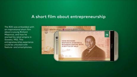 Nedbank: See Money Differently, 2 Digital Advert by Native VML Johannesburg, Velocity Films