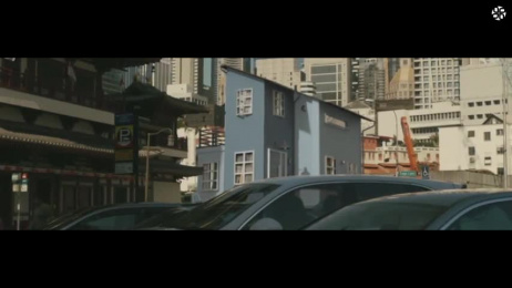 Edge Prop: Under One Roof [film] Film by Bonsey Jaden Singapore, Director's Think Tank