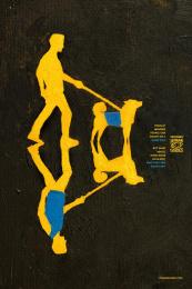 Pedigree: Human Guides, 3 Print Ad by ALMAP BBDO Brazil