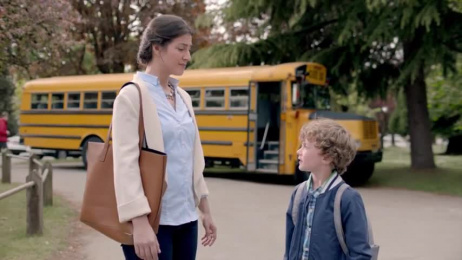 Kleenex: Back to School Film by J. Walter Thompson New York, The Collective @ LAIR