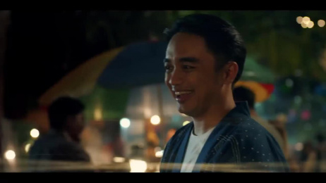 Marriott: You Are Here in Bali Film by B-Reel, Grey New York