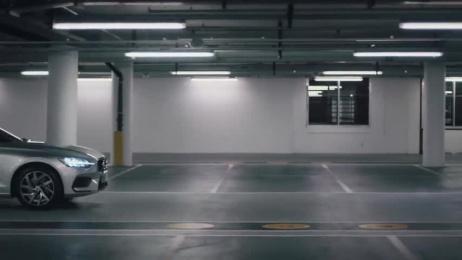 Volvo: Volvo Film by Grey London