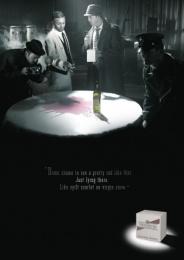 Nederburg Wine: RESTAURANT Outdoor Advert by 140 BBDO Cape Town
