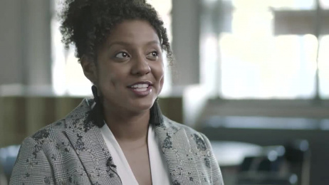 Macy's: Vanessa Beckman, Fourth Grade Teacher Film by BBDO New York