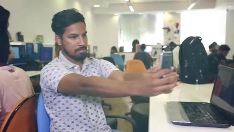 Allianz: Mobile Aasana – Digital Yoga Digital Advert by WATConsult Mumbai