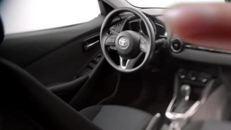 Toyota Yaris: The Min-iA-ture Package Film by Caviar, Saatchi & Saatchi Los Angeles