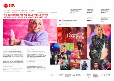 Coca-cola: Coca-cola Direct marketing by J. Walter Thompson Sao Paulo