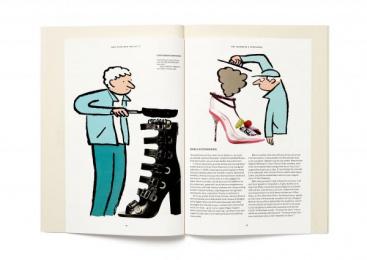 Pedder Group: The Gourmand, 5 Design & Branding by WORK