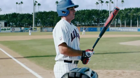 Louisville Slugger: Every Swing Film by Young & Laramore