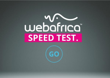 Webafrica: Webafrica Effing Fast Internet, 4 Outdoor Advert by The Jupiter Drawing Room South Africa