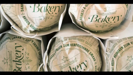 Heineken: Design & Branding Film by TBWA\Neboko Amsterdam