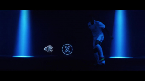 Xbox: Real-Life Tutorial with Real Madrid Stars Film by McCann London, Somesuch & Co