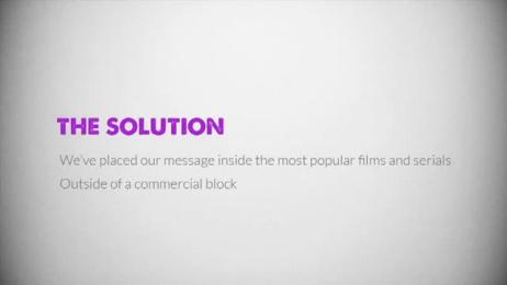 PLUS Communication: Half Film by New Moment New Ideas Company Skopje