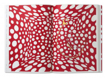 Louis Vuitton: Yayoi Kusama, 4 Design & Branding by WORK