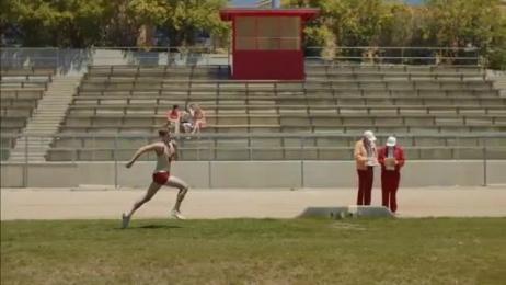 ESPN: The Fosbury Flop Film by Process USA