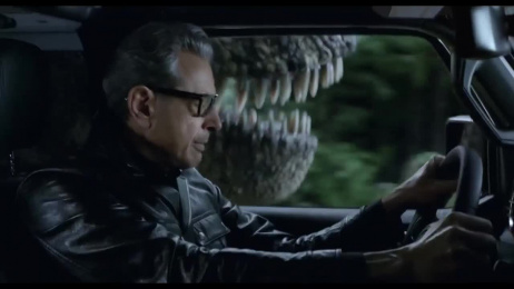 Jeep Wrangler: Jeep Jurassic Film by DDB Chicago, Pony Show Entertainment