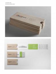Xtra Space Self Storage: Storage Business Card Direct marketing by Y&R Johannesburg