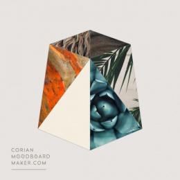 Corian Design: Corian Design Print Ad by McKinney Durham