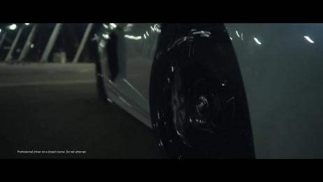 Audi: Wishing You a Merry End Film by Karen Film, Verba DDB Milan