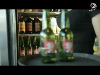 LEO'S CIDER: LEO'S CIDER [video] [alternative version] Promo / PR Ad by Leo Burnett Sydney