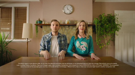 P&N Bank: Flying Start Film by 303Lowe Sydney, Filmgraphics Entertainment
