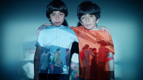 UNICEF (United Nations International Children's Emergency Fund): A Child is a Child Film by FCB Inferno London