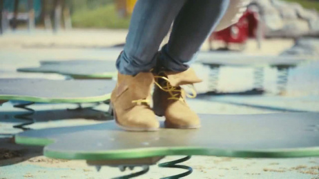 Eram Shoes: 2012 Film by BETC Euro Rscg Paris, Upstart