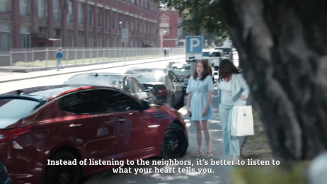 Smart: Love Your Car Film by BBDO Moscow
