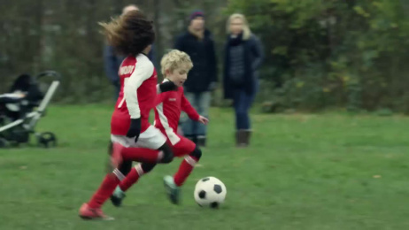HSBC: Global Citizen Film by Gorgeous Enterprises, J. Walter Thompson London