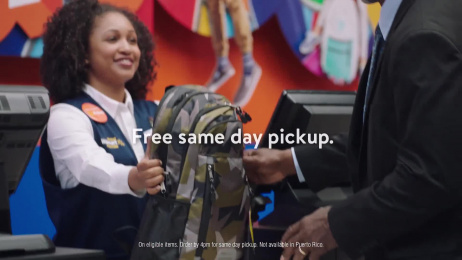 Walmart: Back To School Film by Burrell Advertising