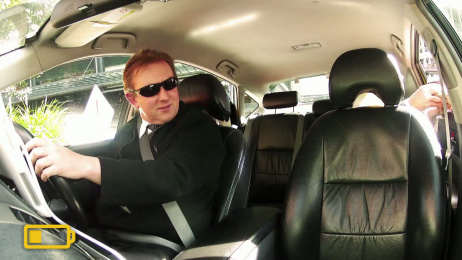 Mercury Energy: Good Energy Taxi Film by Whybin\TBWA Auckland