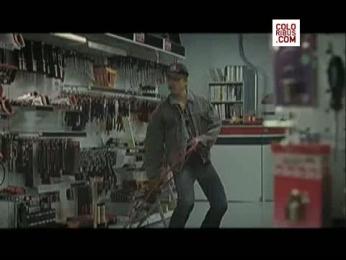 Mawell Care: NAIL GUN Film by Kaisaniemen Dynamo