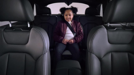 Audi: Believe In The Future Of Driving Film by We Are Social London