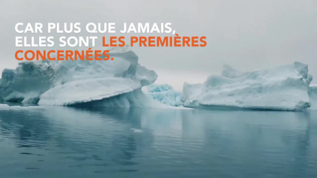 WWF: WWF Film by Fred & Farid Paris