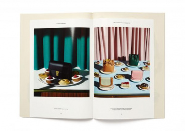 Pedder Group: The Gourmand, 3 Design & Branding by WORK