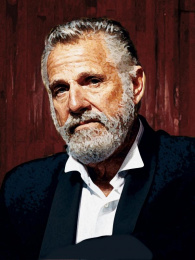 Dos Equis Beer: MOST INTERESTING MAN IN THE WORLD Case study by Euro Rscg New York