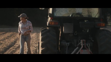 KIOTI Tractor: We're Going to Treat You Like Dirt [:30] Film by Baldwin&