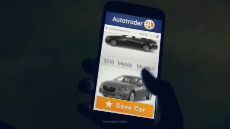 Auto Trader: Save car PSA Film by @radical.media, Blink Studios, Zambezi