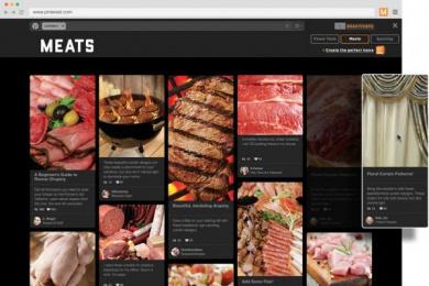 Firstbank: App Rollover Meat Digital Advert by TDA_Boulder