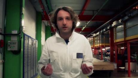 Union des Industries et des Métiers de la Métallurgie: O.M.N.I Film by Victor & Lola