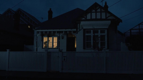 Amazon: Huntsman Film by Whybin\TBWA Sydney