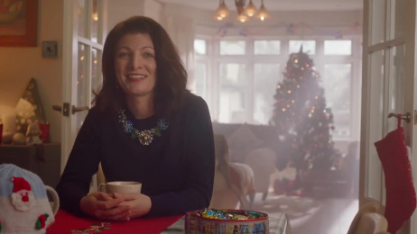 Bord Gais: The Christmas Switch Film by Motherlands, Publicis Dublin