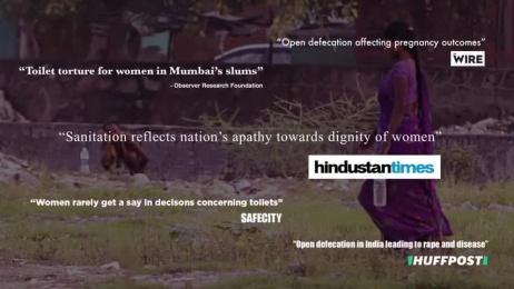 Harpic: Case study Print Ad by McCann Erickson Mumbai